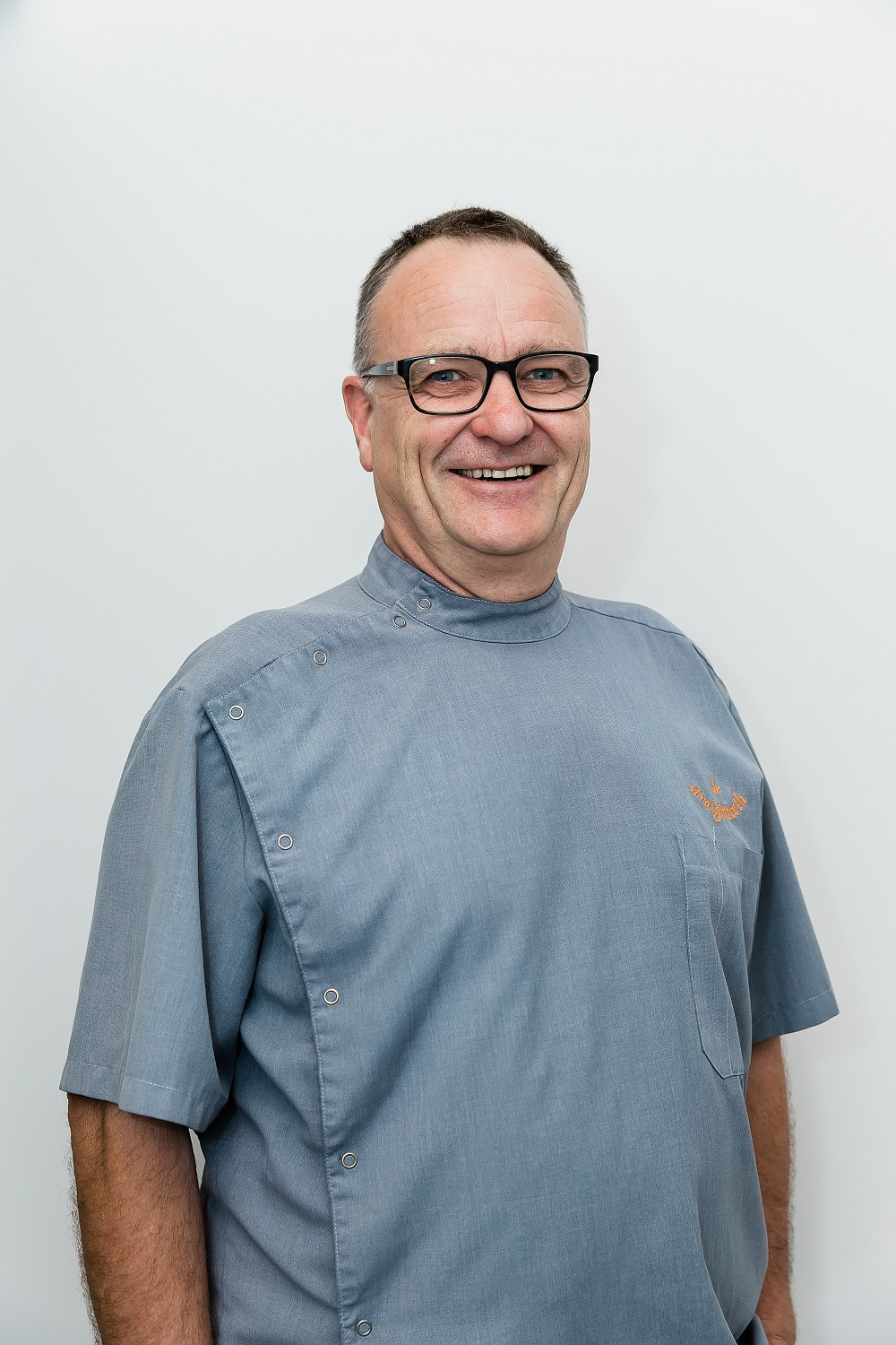 Dr David Tait - Dentist in Goondiwindi | Dental on Bowen