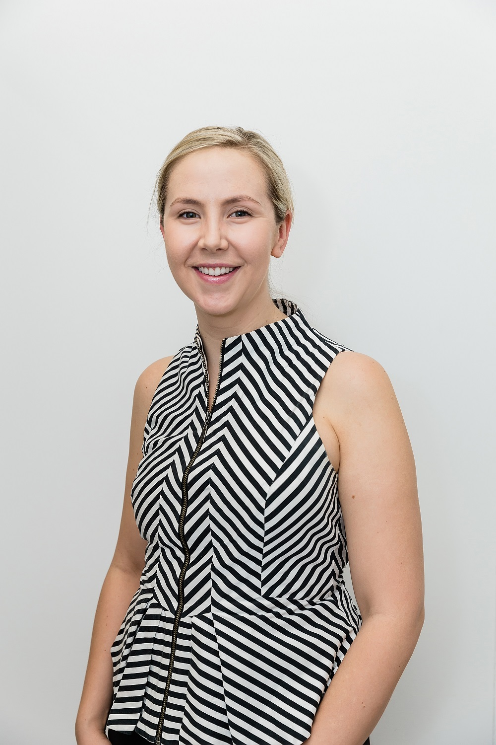 Dr Jenna Childs - Dentist in Goondiwindi | Dental on Bowen