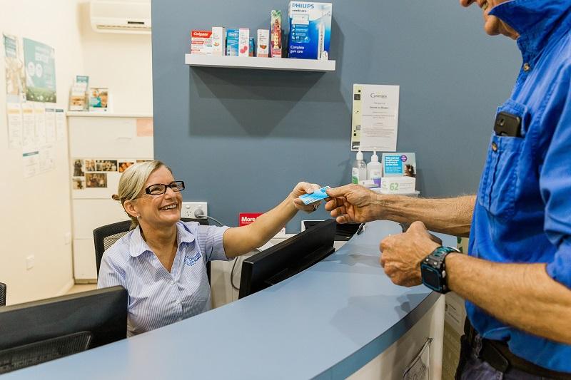 Patient Information - Dentist in Goondiwindi | Dental on Bowen